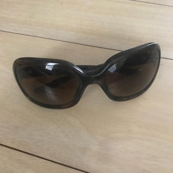 2f9278a467f6 Sunglasses Tortoise Pulse Oakley Poshmark Accessories g1THFFnB